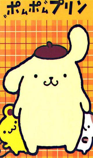 布丁狗 (2)