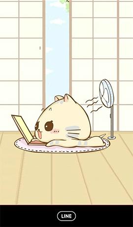 橘 可愛CC CAT (1)