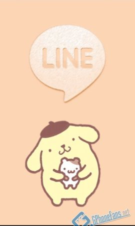 line theme small dog2