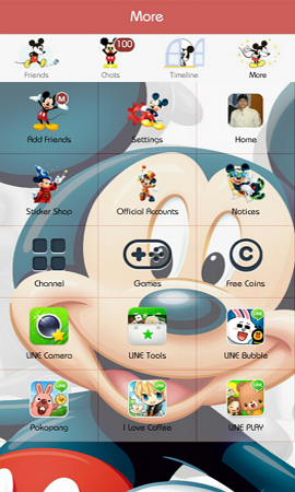 line theme down kc micky3