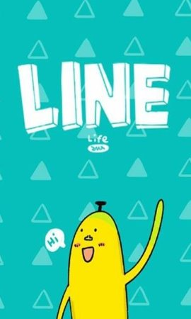 line theme MR.Bannan