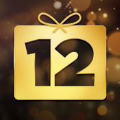 12 Days of Gifts for iOS dec 2013 icon