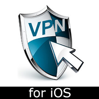 Vpn One Click icon for iOS