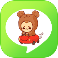 LINE_theme icon -Pettibebe