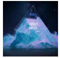 2016 金曲獎入圍名單 最佳新人獎 Hello Nico