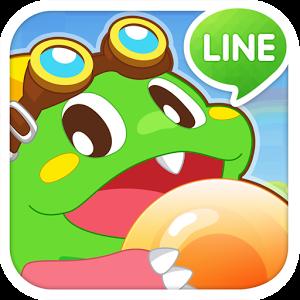 LINE-Puzzle-Bobble