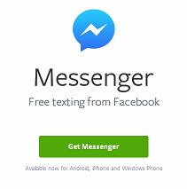 FB Messenger 強迫安裝 app -sp