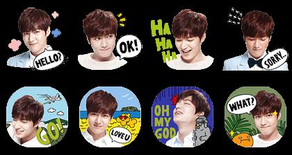 LINE sticker2916