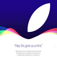 蘋果發表會特色圖