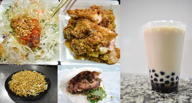 台北公館夜市營業時間、地圖、美食排名2