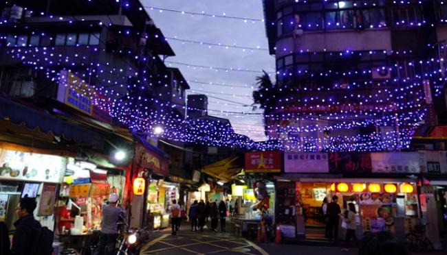 台北師大夜市營業時間、地圖、美食排名2
