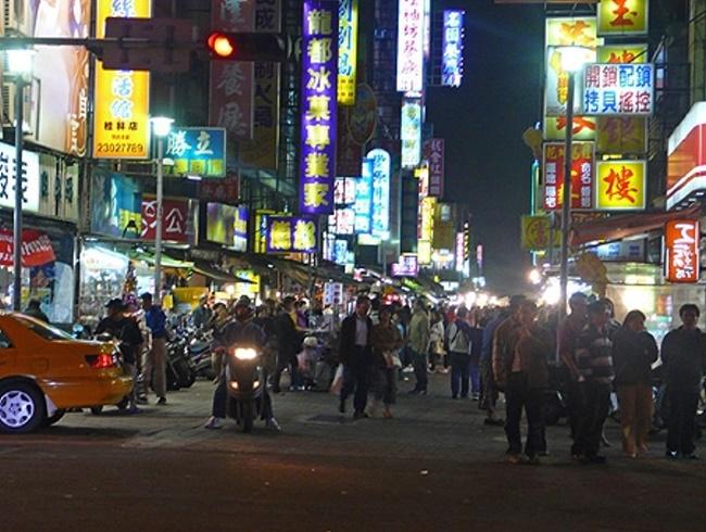 台北廣州街夜市營業時間、地圖、美食排名1