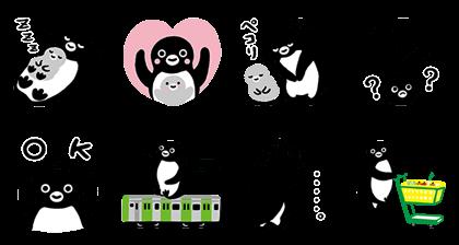LINE sticker5135