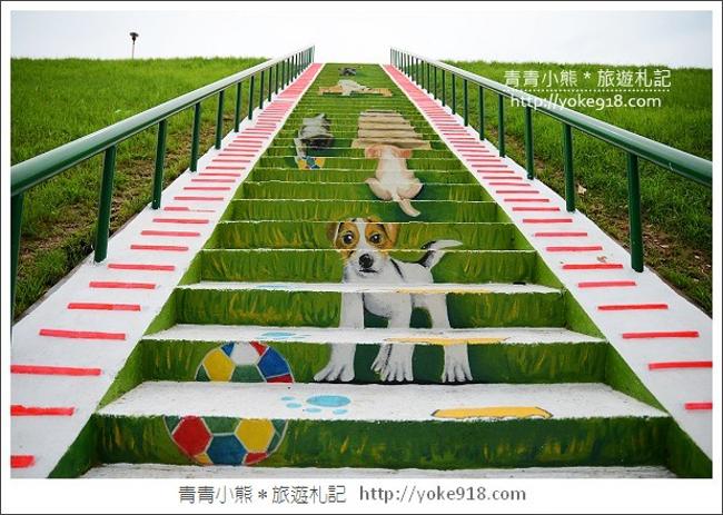 台北 彩繪村