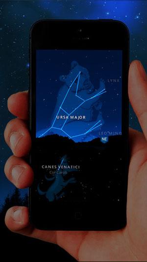 Starlight - Explore the Stars-1