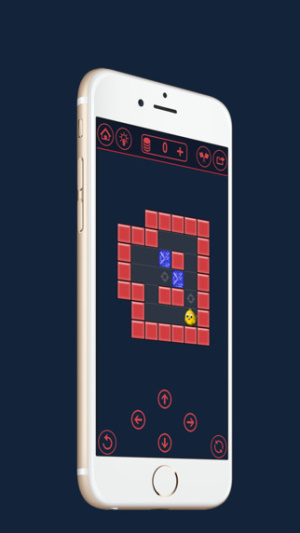iOS限免、限時免費軟體遊戲APP-Box And Birdie 2
