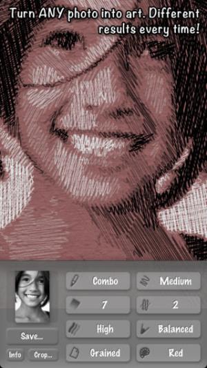 iOS限免、限時免費軟體遊戲APP-Box SketchMee 1