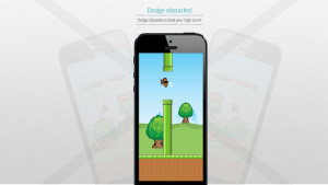 iOS限免、限時免費軟體遊戲APP-Flying Yeezy 2